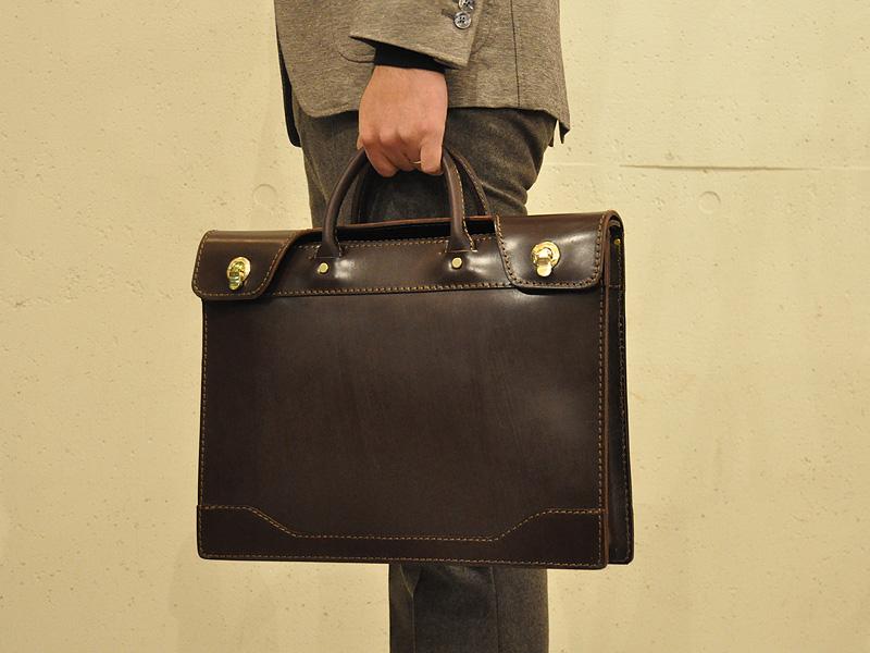 ビジネスバッグ 手持ち