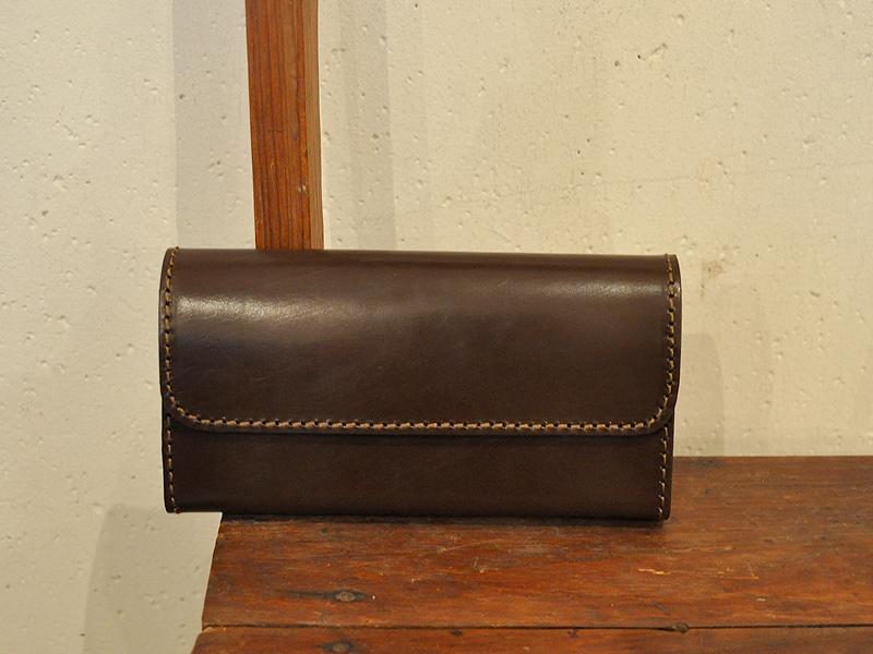 ブライドル長財布