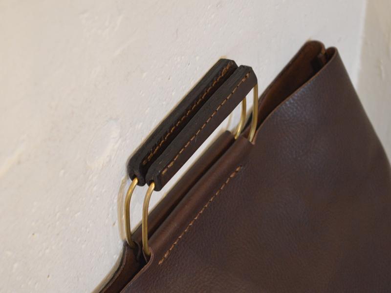 革の巻き部分
