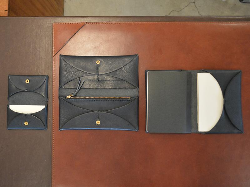 カードケース、長財布、ブックカバー