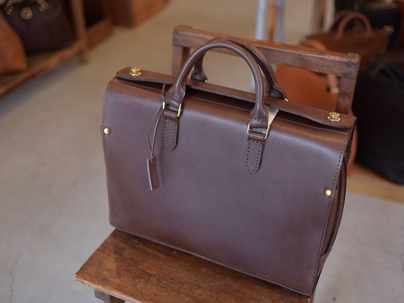ダコタのビジネスバッグ