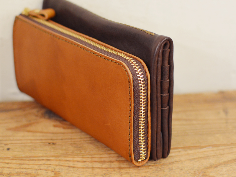 長財布 サイズ比較