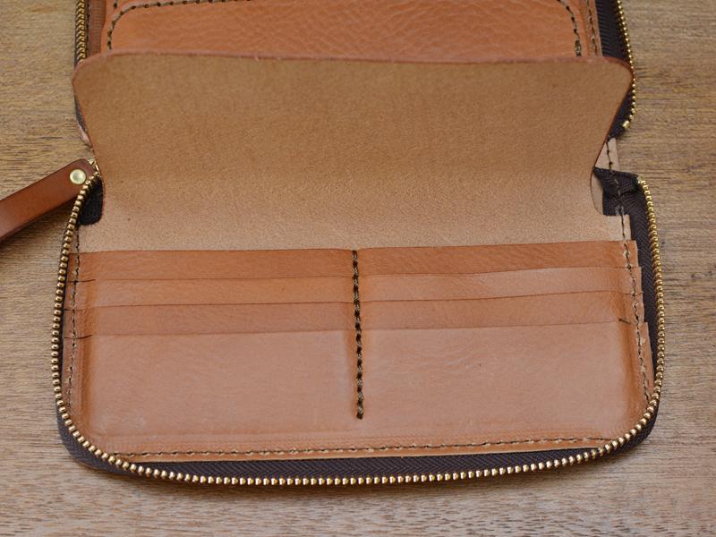 長財布 ビッグサイズ カードケース