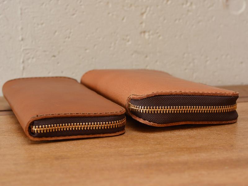 長財布 比較