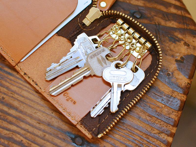 キーケース 鍵