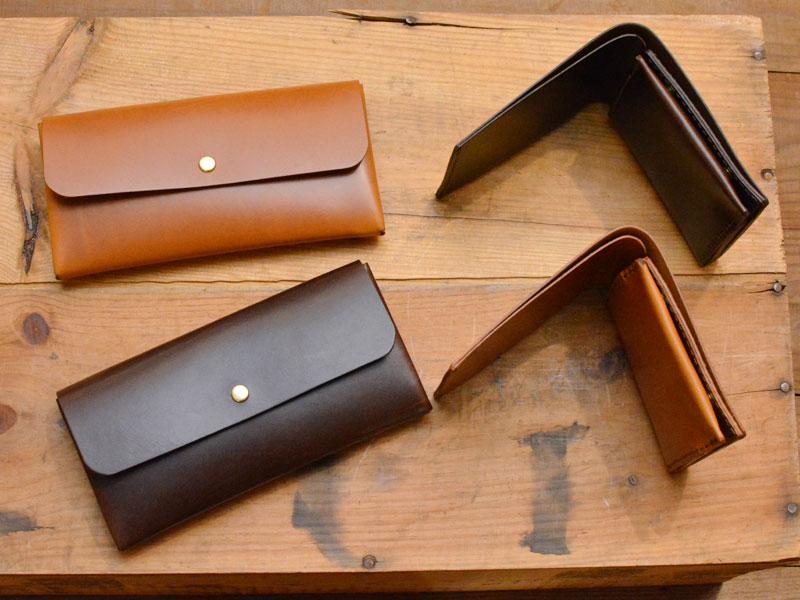 サドルプルアップ 財布