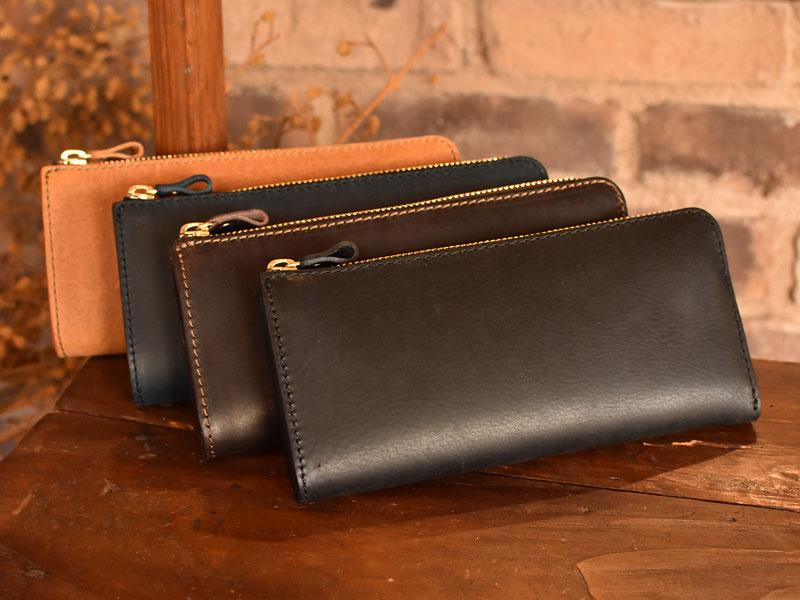 長財布(GS-27)の特別仕様