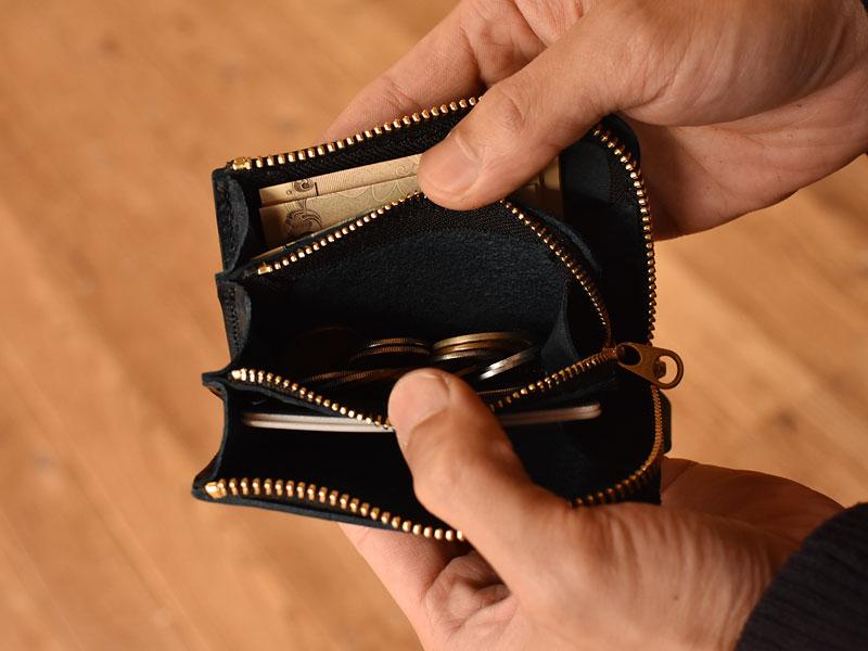 ポケットマルチケース(GS-32) 財布仕様