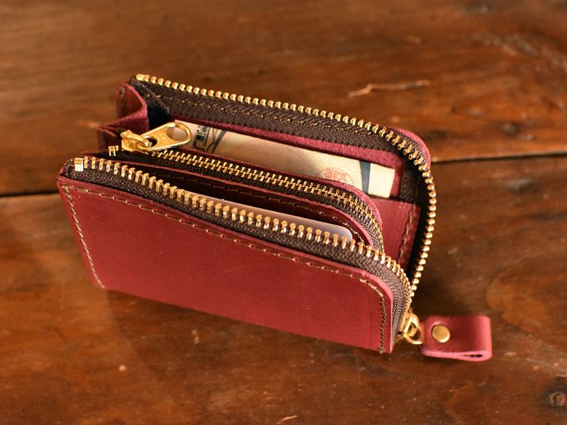 ポケットマルチケース特別仕様の収納