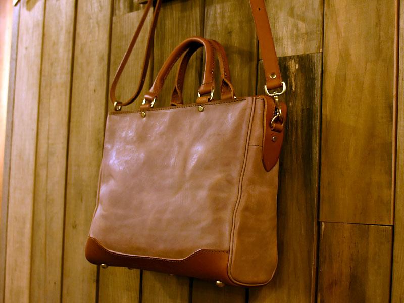 シビラの2wayビジネスバッグ