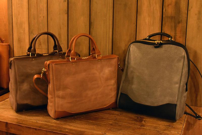 シビラの鞄3型