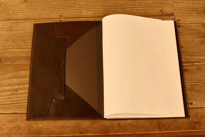 ノート収納例