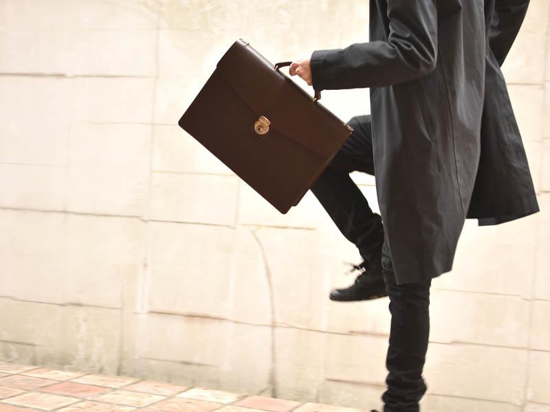 ダコタ 2wayビジネス鞄