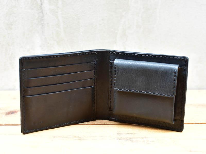 かぶせ財布
