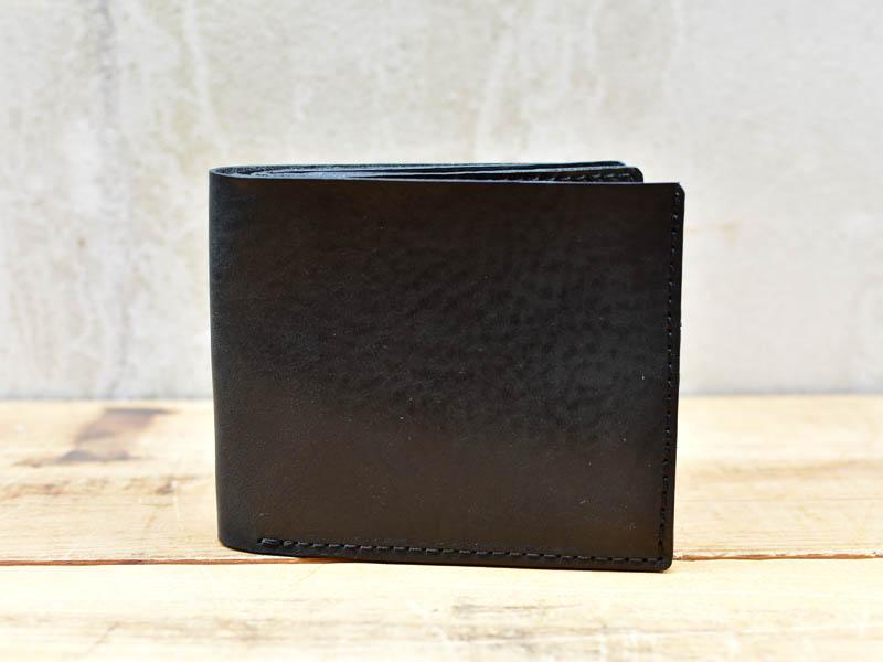 ボックス財布正面