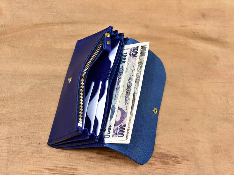 カードとお札