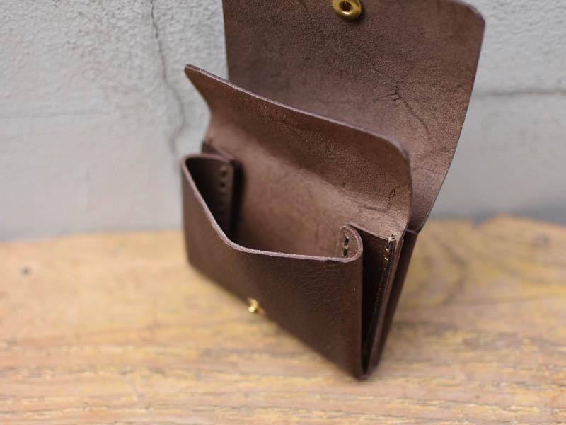 小銭入れの構造