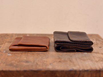 旅モノ財布とGS-44マチ