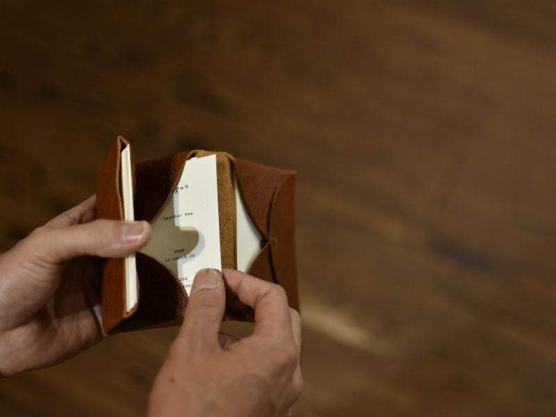 ユーフラテのカードケース