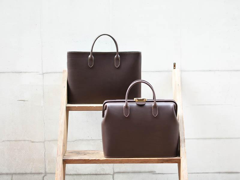 ダコタ ビジネス鞄2種